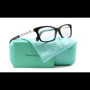 Tiffany Eyeglasses TF 2103B 8055